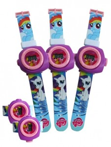 jam tangan little pony