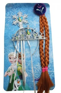 makhota set frozen fever anna rz