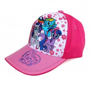 topi little pony pink